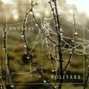 Andreas: Solit�re (CD)