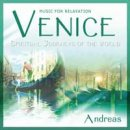 Andreas: Spiritual Journeys of the World - Venice (CD)