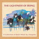 Anugama: Lightness of Being (CD)