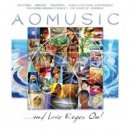 AOMusic: And Love Rages On (CD)