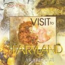 Arabesque: Visit to Fairyland (CD)