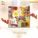 Avalone: Children of the World (CD)