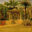 Avgerinos, Paul: Garden of Delight (CD)