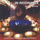 Becher, Danny: In Resonance (CD)
