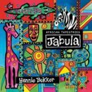 Bekker, Hennie: African Tapestries - Jabula (CD) -A