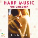 Berglund, Erik: Harp Music for Children (CD)