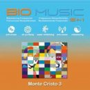 Bio Music 6 in 1: Monte Cristo 3 (CD)