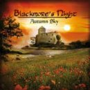 Blackmorers Night: Autumn Sky (CD)