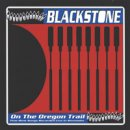 Blackstone: On the Oregon Trail (CD)