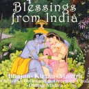 Bollmann, Christian: Blessings from India (CD)
