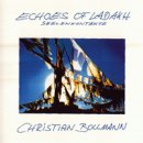 Bollmann, Christian: Echoes of Ladakh (CD)