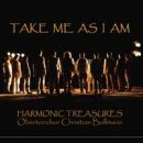 Bollmann, Christian: Take Me As I Am - Harmonic Treasures (CD)