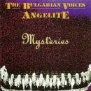 Bulgarian Voices Angelite: Mysteries (CD)
