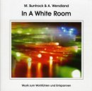 Buntrock, Martin & Wendland, Arno: In A White Room (CD)