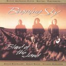 Burning Sky: Blood of the Land (CD)