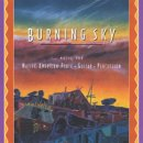 Burning Sky: Music for Native American Flute (CD)