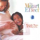 Campbell, Don: Mozart Effect - Music for Moms & Moms to be (CD) -A
