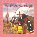 Cassadore, Philip & Patsy u.a.: Apache - Traditional Apache Songs (CD)