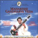 Chaudhuri, Devabrata: Vol. 6/7 Midnight Melody 22-1 Uhr (CD)