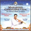 Chaurasia, Hari Prasad: Vol. 16/8 Late Night Melody Vol....