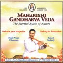 Chaurasia, Hari Prasad: Vol. 16/5 Sunset Melody zur...