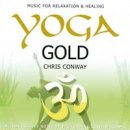 Conway, Chris: Yoga Gold (In Balance) (CD)