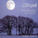 Coryell & Majumdar & Chamirani & Banerjee: Moonlight Whispers (CD)