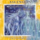 Crystal Voice & Merlino: Ascension (CD)