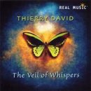 David, Thierry: The Veil of Whispers (CD)