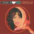 DJ Red Buddha: Tchai - Oriental Mix - The a la Menthe (CD)