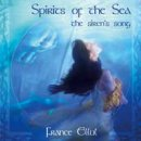 Ellul, France: Spirits of the Sea - The Sirens Song (CD)