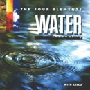 Four Elements with Cello, Visser: Water - Sensuality (CD)