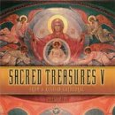 From a Russian Cathedral: Sacred Treasures Vol. 5 (CD)