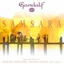 Gandalf: Samsara (CD)