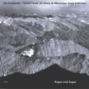 Garbarek, Jan & Ustad Fateh Ali Khan: Ragas & Sagas (CD)