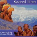 Goldman, Jonathan: Sacred Tibet - Chants of the Gyume Monks (CD)