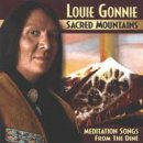 Gonnie, Louie: Sacred Mountains (CD)