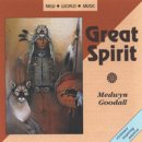 Goodall, Medwyn: Great Spirit (CD)