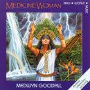 Goodall, Medwyn: Medicine Woman (CD)