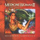 Goodall, Medwyn: Medicine Woman Vol. 2 (CD)