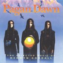 Goodall, Medwyn: Pagan Dawn (CD)