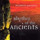 Goodall, Medwyn: Rhythm of the Ancients (CD)
