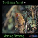 Goodall, Medwyn: The Nature Sounds of MORNING BIRDS (CD)