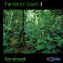 Goodall, Medwyn: The Nature Sounds of RAINFOREST (CD)