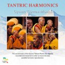 Gyume Tibetan Monks: Tantric Harmonics (CD)