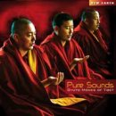 Gyuto Monks of Tibet: Pure Sounds (CD)