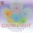 Herrmann, Arne: Colors & Light (CD)