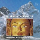 Himalaya Roots Group: Himalaya Roots (CD)