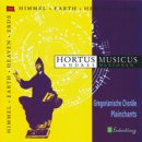 Hortus Musicus: Gregorianische Chor�le - Plainchants (CD)