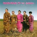 Huun-Huur-Tu feat. Sainkho: Mother Earth Father Sky (CD)